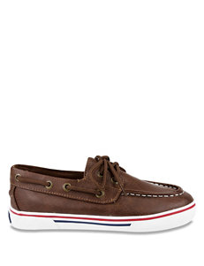 Nautica Galley Boat Shoes – Boys 13-6