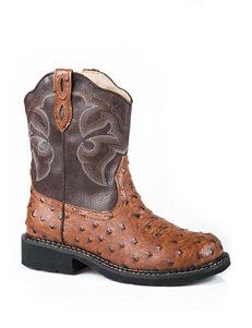 Roper Chunk Rider Boots