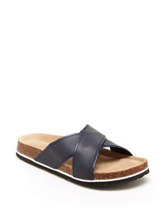 JBU by Jambu Haiku Slide Sandals