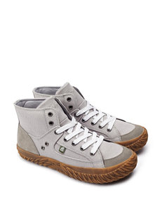 Hybrid Green Label Fearless Mid Top Shoes