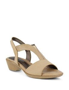 Spring Step Berit Slingback Sandals