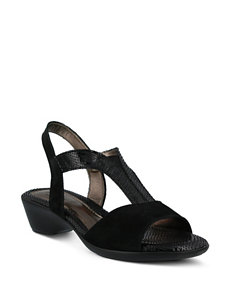 Spring Step Berit Slingback Sandals