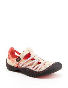 JSport By Jambu Marley Walking Shoes