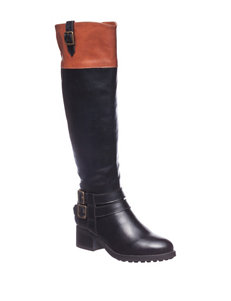 Rampage Ingred Wide-Calf Tall Boots