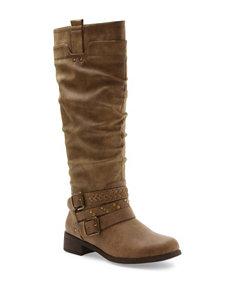 XOXO Makena Tall Boots