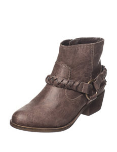 XOXO Glorious Ankle Boots