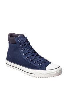 Converse® Chuck Taylor All Star Padded Hi-Top Oxfords