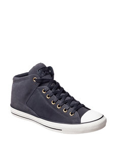 Converse® Chuck Taylor All Star Mid-Top Corduroy Oxfords
