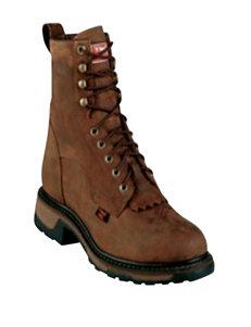 Tony Lama Cheyenne Steel Toe Work Boots
