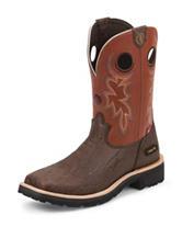 Tony Lama Walnut Elephant 3R™ Western Boots