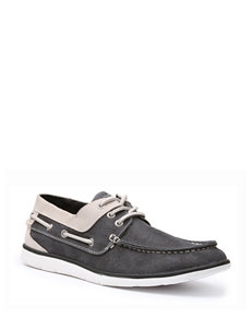 GBX East Boat Shoes