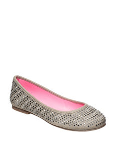 Steve Madden Jswansee Slip-on Shoes – Girls 13-5