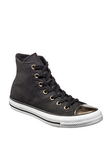 Converse Black / Gold