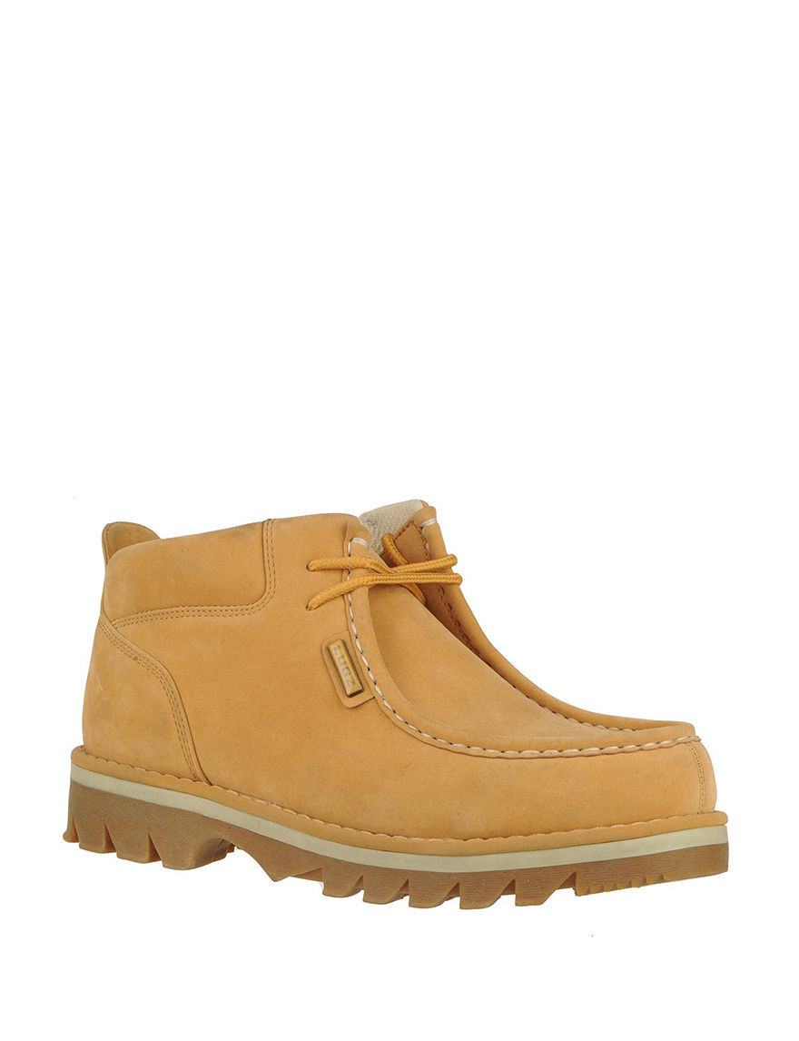 Lugz Wheat / Cream