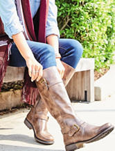 Wear. Ever. Sinda Tall Boots