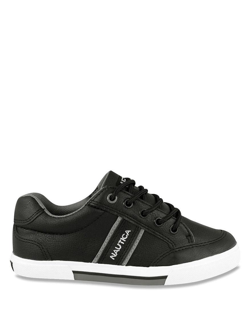 Nautica Black / Grey
