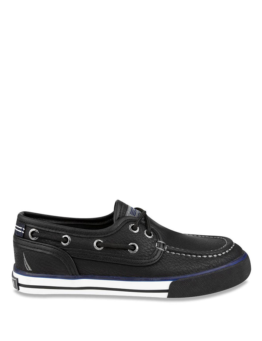 Nautica Black