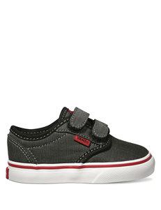 Vans Black / Grey