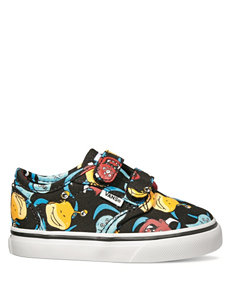 Vans Atwood Monsters Shoes – Toddler Boys 4-9