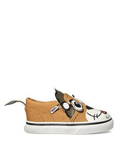 Vans Ashwood Lion Shoes – Toddler Boys 5-10