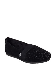 Skechers BOBS Luxe Galaxy Slip-on Shoes