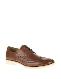 Hush Puppies Cognac
