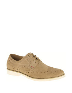 Hush Puppies Taupe