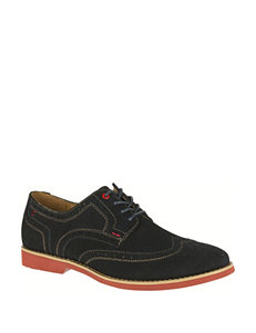 Hush Puppies Navy