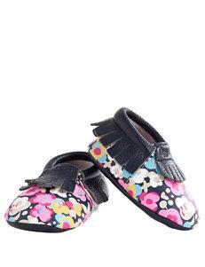 Itzy Ritzy Posy Pop Crib Shoes – Baby 0-18 Mos.