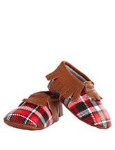 Itzy Ritzy Moc Happens Crib Shoes – Baby 0-18 Mos.