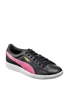 Puma Black / Pink