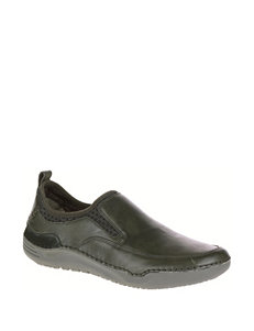 Hush Puppies Black