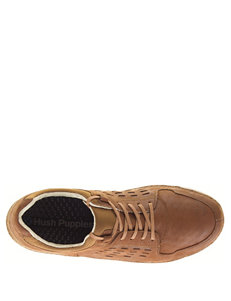 Hush Puppies Tan