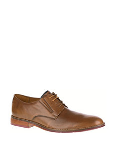 Hush Puppies Style Oxford Shoes