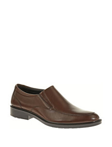 Hush Puppies Irving Banker Slip-on Shoes