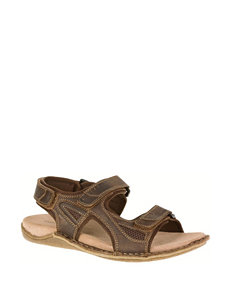 Hush Puppies Brown