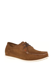 Hush Puppies Rust