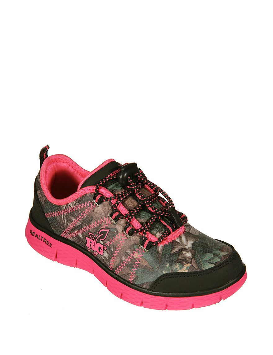 Realtree Hot Pink
