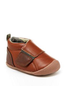 Carters® Alex Stage 1 Crawl Crib Shoes