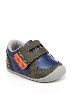 Carters® Taylor Stage 1 Crawl Crib Shoes