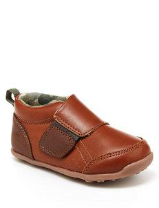 Carter's® Alex Stage 3 Walk Crib Shoes
