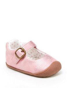 Carter's® Sarah Stage 1 Crawl Crib Shoes