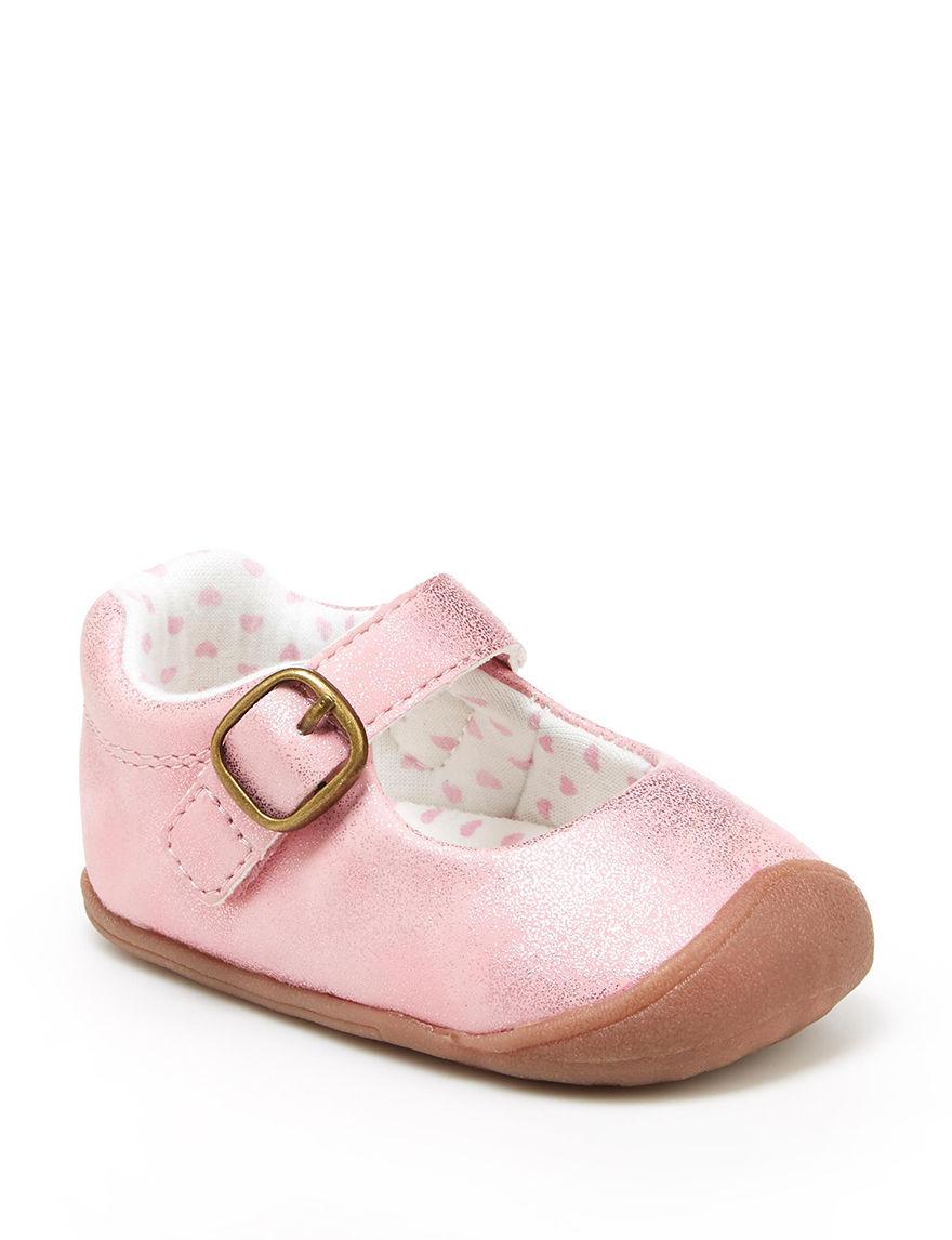 Carter's Pink