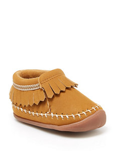 Carter's® Carly Stage 1 Crawl Crib Shoes