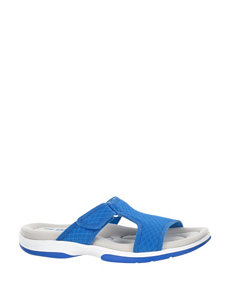 Easy Street Garbo Slip-On Sandals