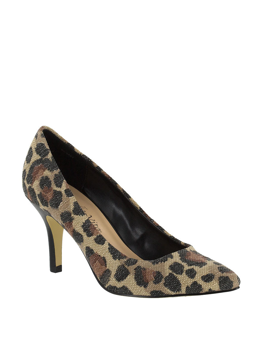Bella Vita Leopard