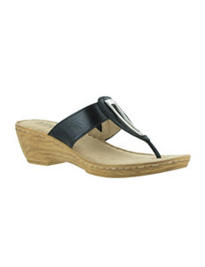 Bella Vita Sulmona Wedge Sandals