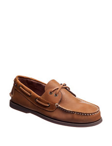 Tommy Hilfiger Bowman Boat Shoes