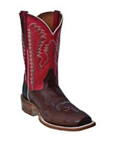 Dan Post Men's Station Camp Western Boots