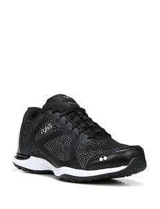 Ryka Grafik Athletic Shoes